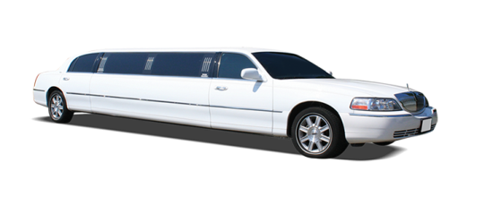 Lincoln-Towncar-limo-wht